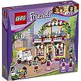 LEGO Friends 41311 - Set Costruzioni La Pizzeria di Heartlake