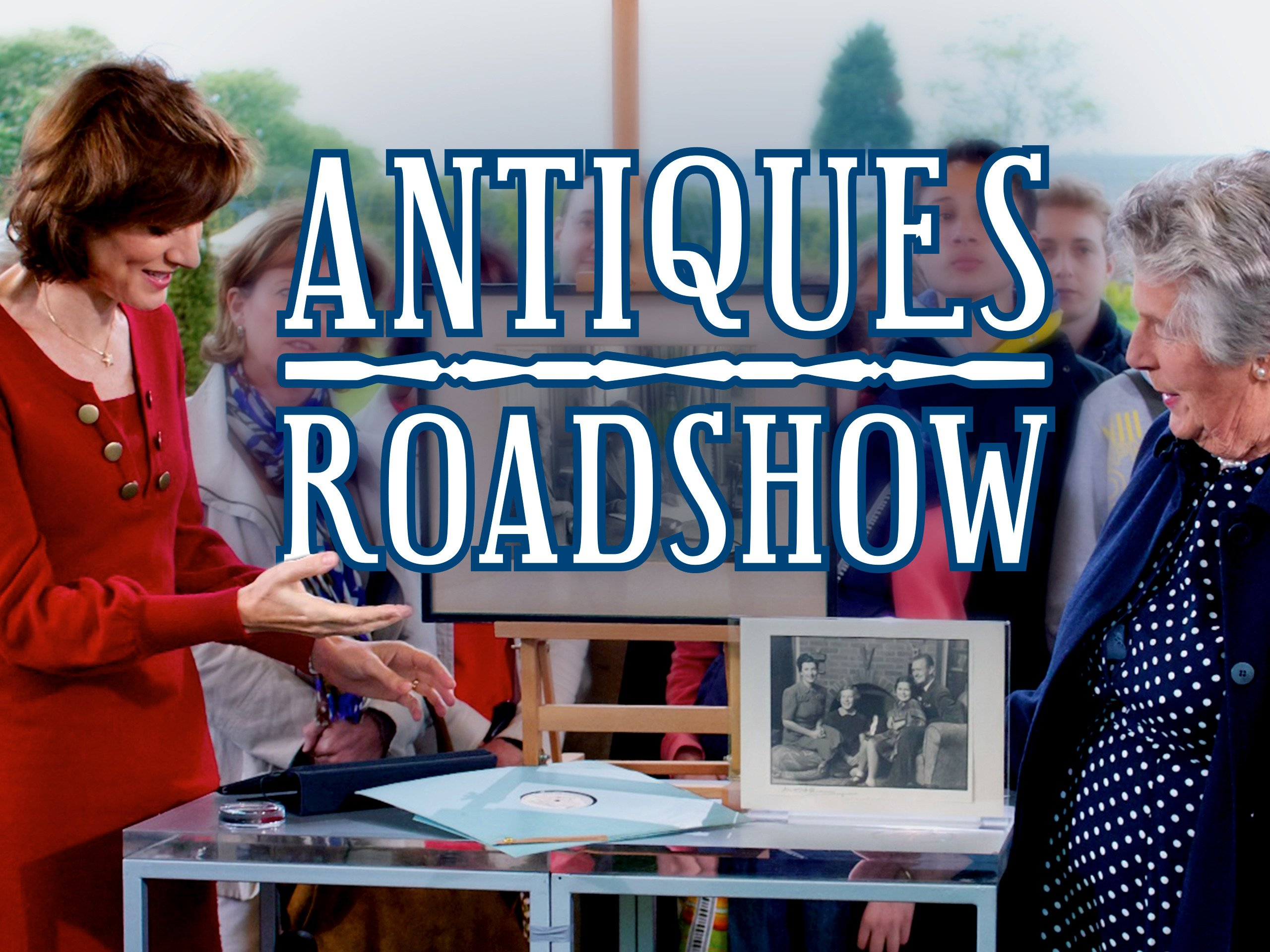 Amazoncom Antiques Roadshow Season 37