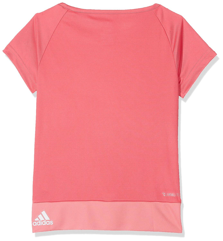 adidas Yg Gu tee Camiseta, Niñas