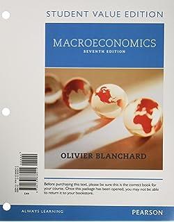 Macroeconomics 7th edition 9780133780581 economics books macroeconomics student value edition 7th edition fandeluxe Images