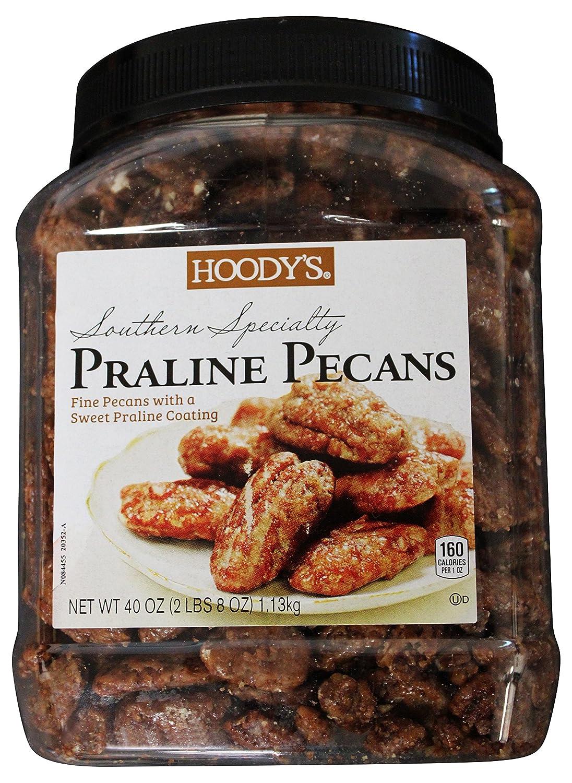 Hoodys nuts