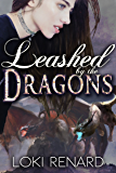 Leashed by the Dragons (Dragon Brides Book 4)