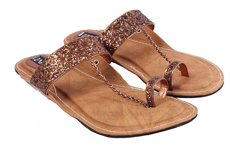 Buy ZAISHA Womens Casual Wear Flat