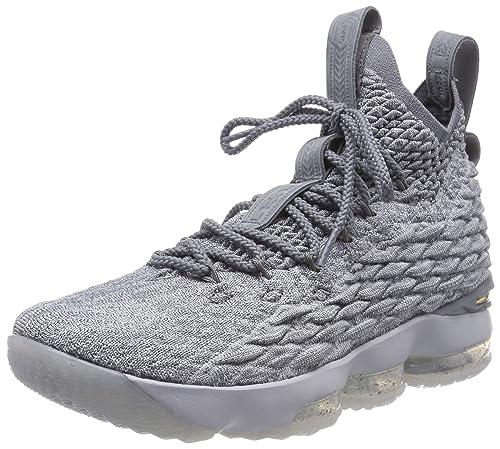 Nike Mens Lebron 15 Basketball Shoes