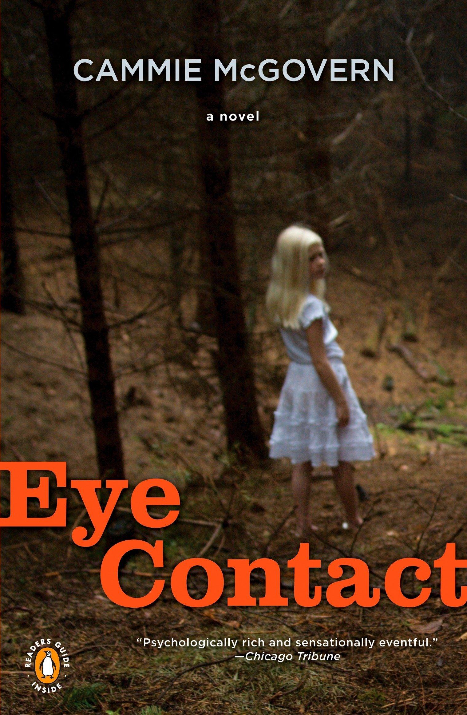 Home grown amateurs eye contact