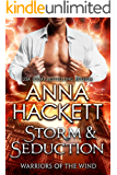 Storm & Seduction (Warriors of the Wind Book 2)
