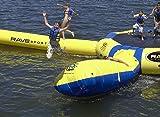 Rave Aqua Launch