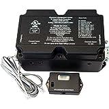 Progressive Industries EMS-HW50C Portable Electrical Management System - 50 Amp