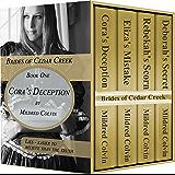 Brides of Cedar Creek: Box Set Brides of Cedar Creek series