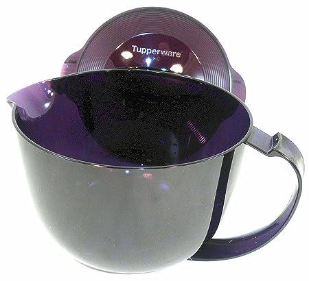 1 A Tupper i30 Microondas Tetera Micro Cook 1L - -- lila ...