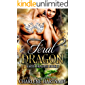 Feral Dragon (Earth Dragons Book 5)