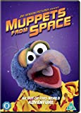 Muppets from Space [Italia] [DVD]