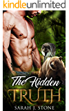 The Hidden Truth (Shadow Claw Book 7)