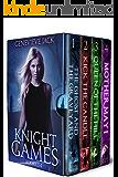 Knight Games Omnibus: Books 1-4