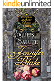 Rogue's Salute (Masters At Arms Book 3)