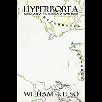 Hyperborea (Veteran of Rome Book 4) (English Edition)