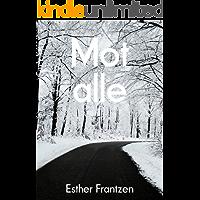 Mot alle (Norwegian Edition)