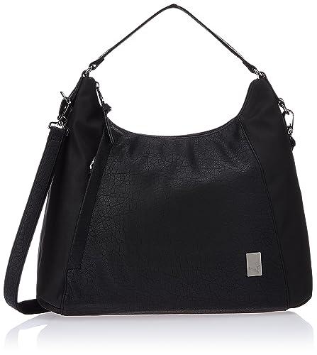 Puma Hazard Large Women s Hobo (Black)  Amazon.in  Shoes   Handbags 79168f95bf9