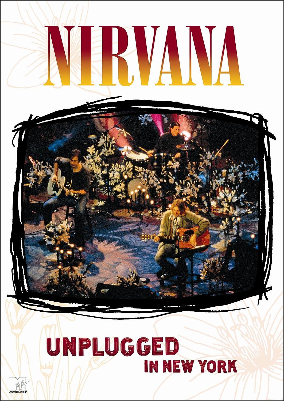 ニルヴァーナ(Nirvana)『MTV Unplugged In New York』