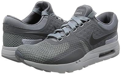 new product 78581 1f0fb Nike Air Max Zero QS 789695-003 Herren Turnschuhe Sneaker: Amazon.de ...