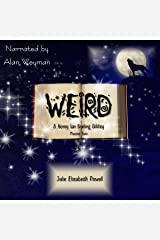 Weird: A Henry Ian Darling Oddity, Missive Two