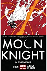 Moon Knight Vol. 3: In The Night (Moon Knight (2014-2015)) Kindle Edition