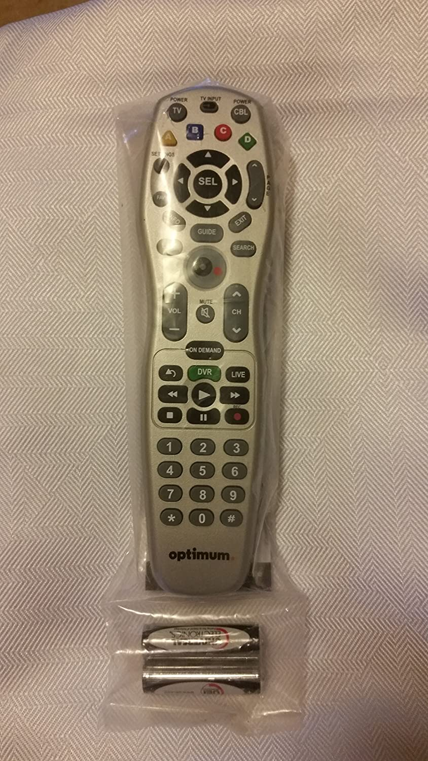 Amazon cablevision optimum model ucr2464 b00 universal remote amazon cablevision optimum model ucr2464 b00 universal remote control home audio theater sciox Choice Image