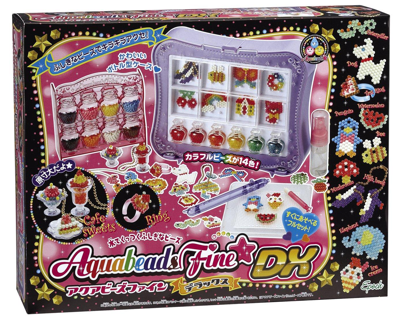 Aqua Perlen Feine Deluxe AF-07