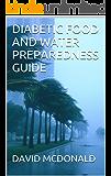 DIABETIC FOOD AND WATER PREPAREDNESS GUIDE