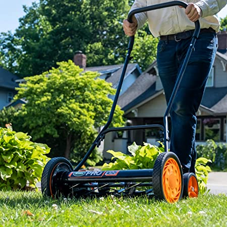 Black Scotts Outdoor Power Tools GC91820-SS 18-Inch//20-Inch Reel Lawn Mower Grass Catchers