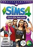 Die Sims 4 - Zeit für Freunde DLC [PC Code - Origin]