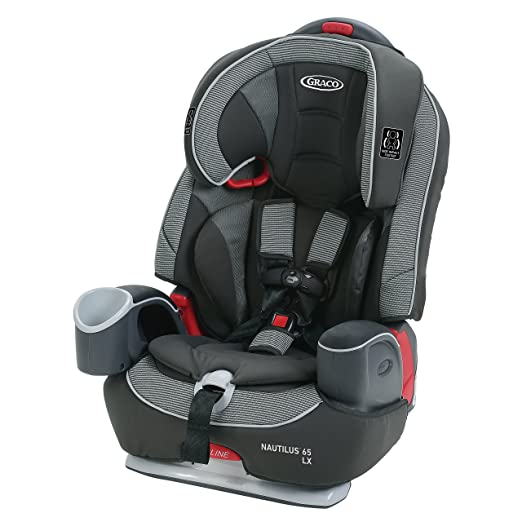 Graco Nautilus 65 Reviews - What You Need to Know Before ...