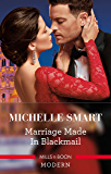 Marriage Made In Blackmail (Rings of Vengeance Book 2)