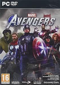 Marvel's Avengers - Windows (Edición Estándar)