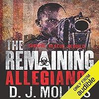 The Remaining: Allegiance
