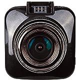 "MNI NTK96650 Sunvp Dash Cam Pro Car Camera Vehicle Blackbox DVR 1920*1080P/60fps Full HDMI 170° Wide Angle Lens with G-sensor, WDR Superior Quality Night Vision, 2.0"" LCD, CMOS 500w pixels, static picture 1200w pixels (3828877-QJ)"