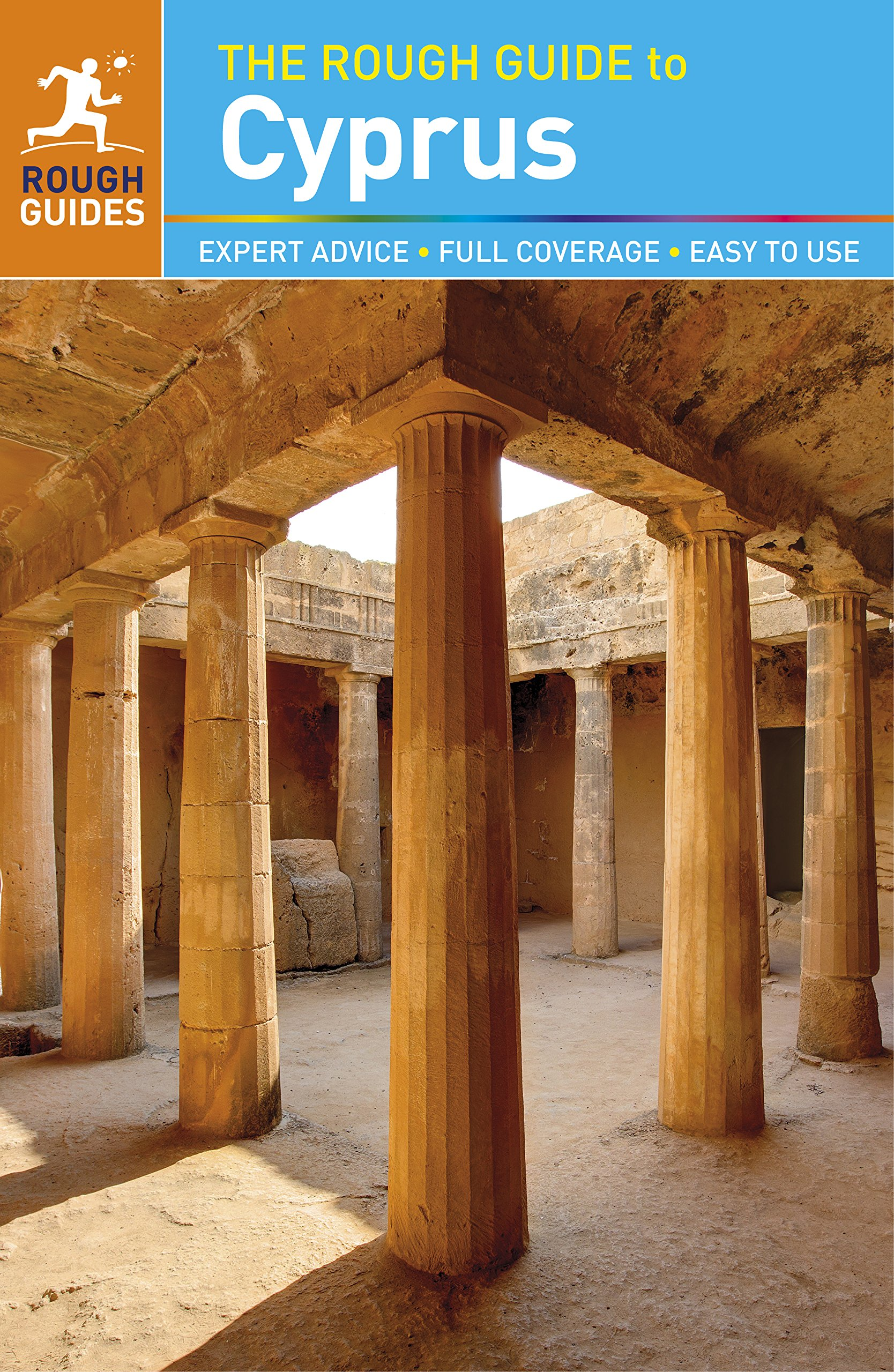 Download The Rough Guide to Cyprus (Rough Guides) pdf