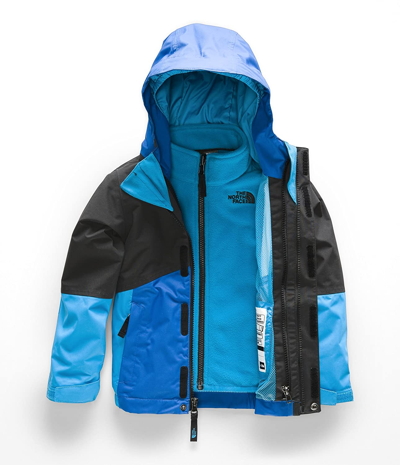 The North Face Todd Boys Boundary Triclimate