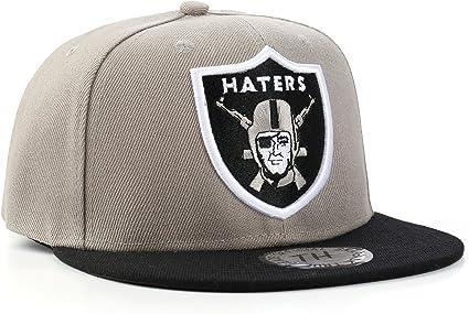 Underground Kulture Snapback LA Haters Adjustable Baseball Cap