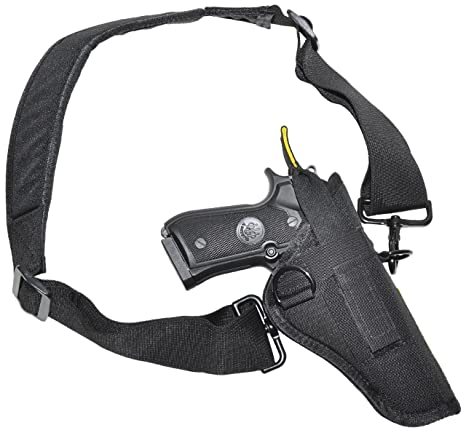 Crossfire Elite The Outlander Compact 3-3 5-Inch Semi-Automatic Pistol  Versa-Holster