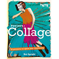 Tate: Project Collage (English Edition)