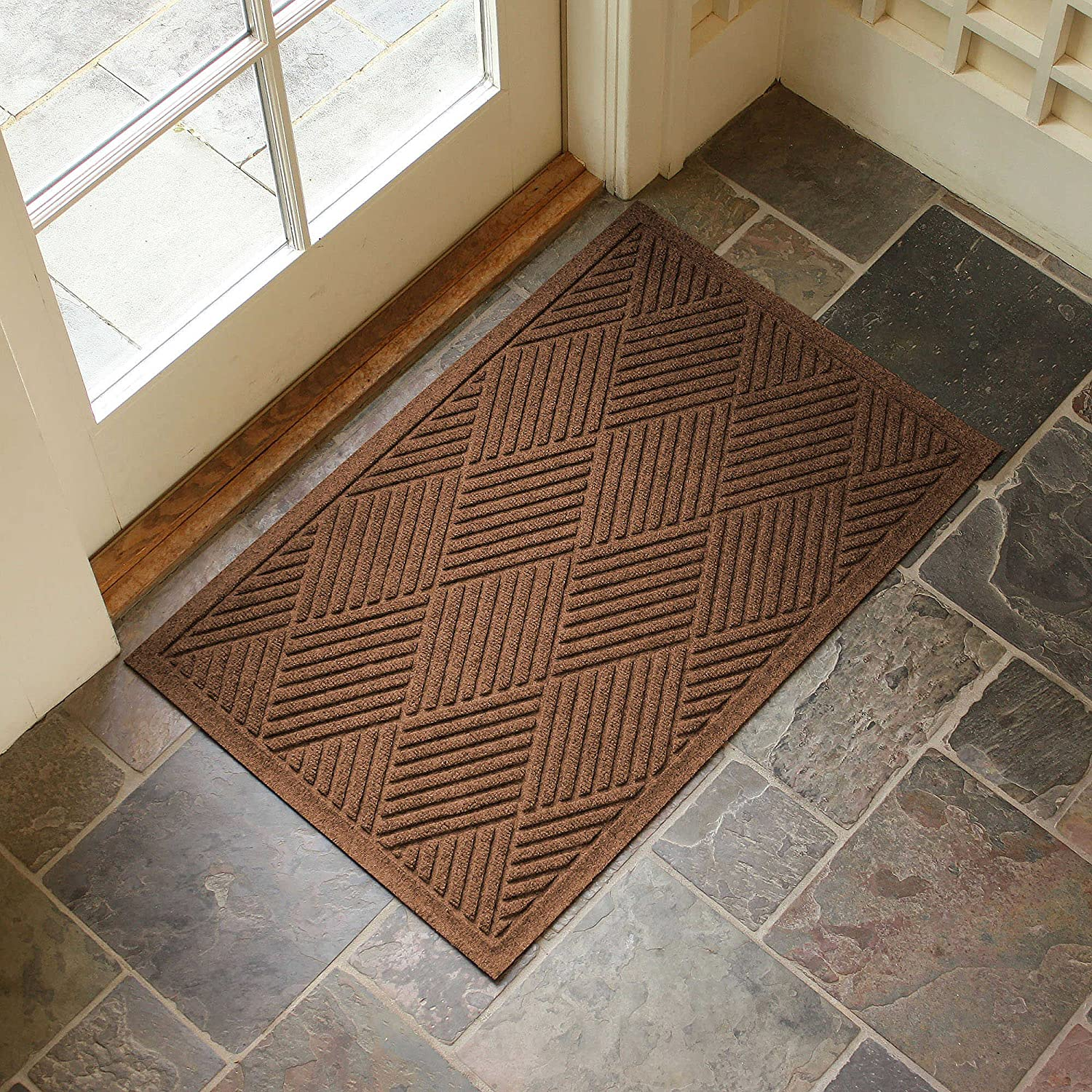 mats co home pdx reviews darby door cordova guard cecelia weather doormat wayfair rugs