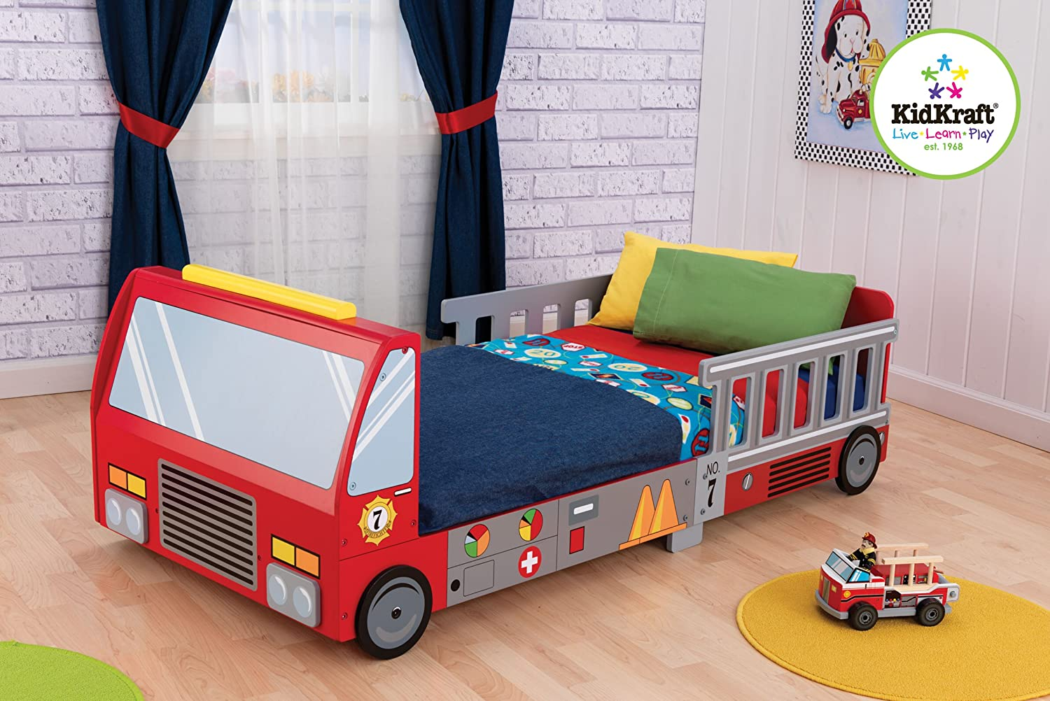 Wooden car beds for boys - Wooden Car Beds For Boys 53