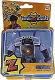 IMC Toys Invizimals - Figure Articolata Vortex