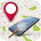 Find phone locate my phone GPS mobile tracker