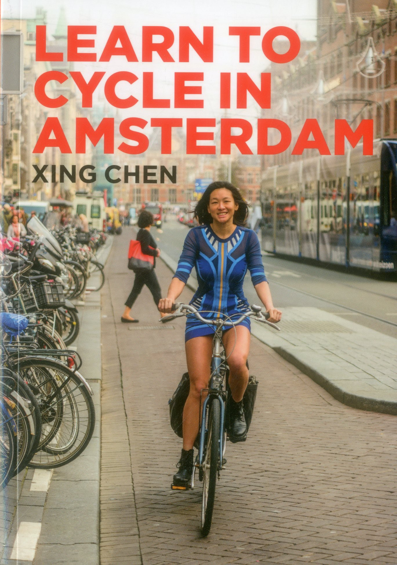 Learn Cycle Amsterdam Xing Chen product image