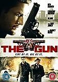 By The Gun [DVD]