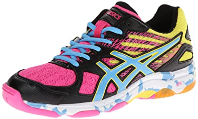 e54ce761f7c5 ASICS B456N Women s GEL-FLASHPOINT 2 Volleyball Shoes