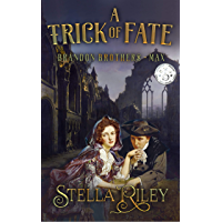 A Trick of Fate (Brandon Brothers Book 1) (English Edition)