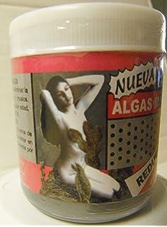 Nueva Crema De Algas Marinas
